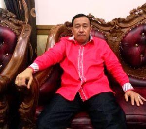Dewan Saling Tuding, H Syaifuddin: Komisi III Harus Rajin Turun Lapangan