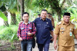 KFA Perjuangkan Dapil III Bisa Jadi Prioritas Dalam Pembangunan di Kota Jambi
