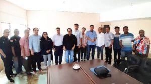 Dewan Pers Lakukan Verifikasi SMSI DKI Jakarta