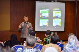 Pertama di Indonesia, Kartu Pelanggan Gas ala Fasha Jadi Role Model Nasional