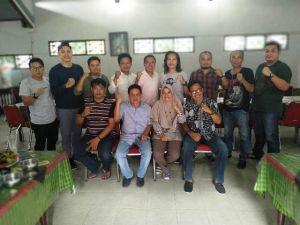 Kepengurusan SMSI 11 Kabupaten/Kota Rampung, Muhtadi: Tinggal Agenda Pelantikan