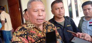 Tanggapi Klaim Fachrori, Safrial: Saya Mencalonkan Sebagai Gubernur, Bukan Wakil