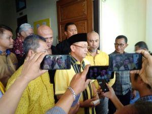 Akui Lamar Sukandar Jadi Wakil, Tapi CE Sebut Kepastian Tunggu Saat Daftar Di KPU