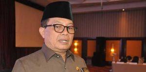 Gubernur Jambi Tantang 6 ASN yang Dinonjob Tempuh Jalur Hukum