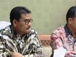 SAH Dorong Jaminan Kesehatan Untuk Pelaut Indonesia