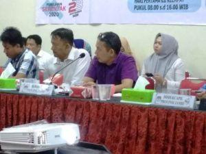 Bawaslu Pertanyakan Keabsahan Silon, Asnawi: Tidak Diatur Undang-Undang