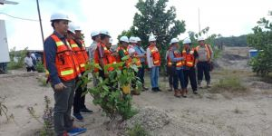 Komisi III Tinjau Tata Kelola Izin Pertambangan di Kabupaten