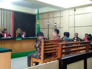 Jawab Pembelaan Zainal Dkk, Jaksa Tetap Pada Tuntutan, Putusan Disampaikan 27 Februari