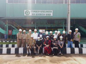Komisi IV DPRD Provinsi Jambi Pastikan Perusahaan Menjalankan K3