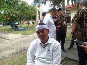 Wakil Ketua komisi IV DPR RI Cek Laporan Warga Terkait Pencemaran Sungai