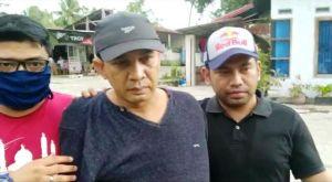 Terpidana Kasus Narkoba yang Kabur saat Sidang TPPU Ditangkap di Padang