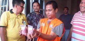 Polisi Buru Pemilik 493 Butir Pil Ekstacy Jaringan Tungkal