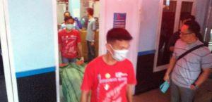 Tahanan yang Gantung Diri di Lapas II Jambi Ternyata Terdakwa Kasus Penipuan CPNS