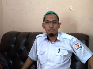Bawaslu Kota Jambi Terima Laporan Anggota PPK Terpilih Diduga Terlibat Parpol