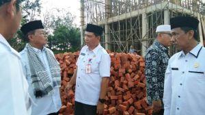 Asisten II Setda Merangin Sambut Kunker Gubernur Jambi