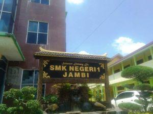 SMKN 1 Kota Jambi Siap Hadapi UNBK