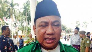 PPP Berikan Dukungan Untuk Fadhil Arief di Pilbup Batanghari