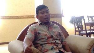 Proses Tender Dini Terkesan Diabaikan, Wakil Ketua DPRD Provinsi Jambi Berang