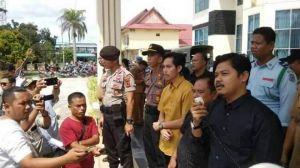 Selesaikan Sengketa Lahan, DPRD Tanjabbar Akan Gelar Rapat Gabungan