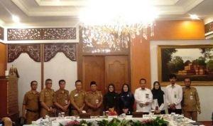 Komisi IX DPR RI Kunker Provinsi Jambi, Saniatul Latifah: Kita Usahakan DAK Naik