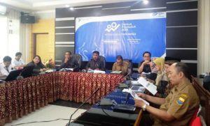 BPS Rilis Indeks Harga Konsumen, Kota Jambi Inflasi Tertinggi Se - Sumatera