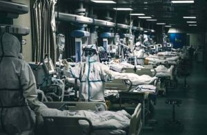 Terbaru, Satu Dokter dan 4 Perawat di RSUD Raden Mattaher Sandang Status ODP Covid-19
