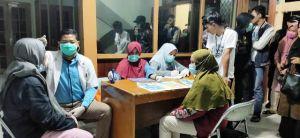 Mulai dari Anggota Dewan, Mahasiswa UIN hingga Pelajar SMAN 1 Kota Jambi Sandang ODP Covid-19