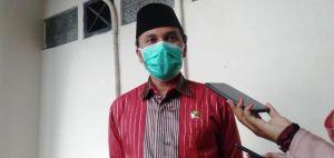 Jika Pilkada Diundur, Ketua DPRD Edi Usulkan Dana Pilkada Rp200 M Lebih Untuk Penanganan Covid-19