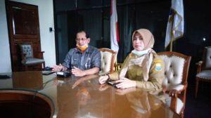 Tim Gugus Tugas Akhirnya Buka Asal Daerah Dua Pasien Positif Covid-19 di Jambi