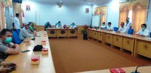 Masyarakat dan Pemerintah Sepakat Gedung LPMP Jadi Tempat Inap Petugas Medis Covid-19