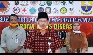 ODP Turun Jadi 1.087, Tim Corona Siapkan Tes Kesehatan Untuk Santri Dari Jawa