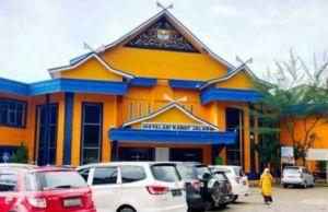 Kadinkes Kecewa dengan RS Raden Mattaher Jambi Pulangkan Pasien Positif Covid-19