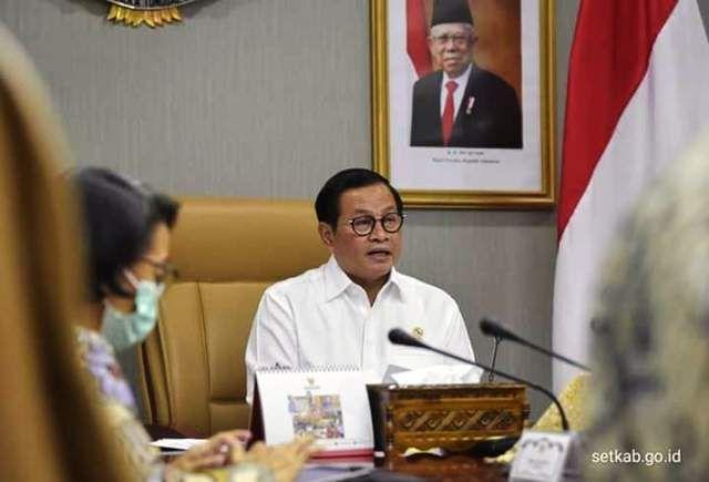 Presiden Minta Puskesmas Diperkuat Untuk Uji Sampel dan Penelusuran Kasus Covid-19