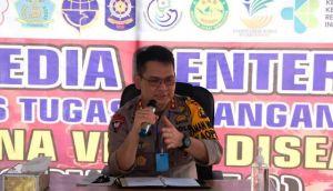 Aturan New Normal di Jambi Siap Ditegakkan, Kapolda ke Masyarakat: Mohon Dukungannya
