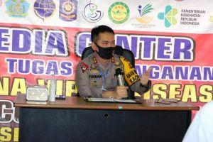 Kapolda Jambi Angkat Bicara Soal Pemblokiran Jalan di Sarolangun