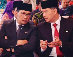 Nama Walikota Jambi Syarif Fasha Masuk Dalam 34 Tokoh Daerah Potensial ke Nasional di 2024