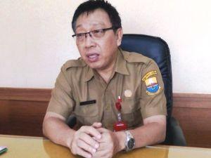 BREAKING NEWS: Besok Kadinkes Provinsi Jambi Diganti