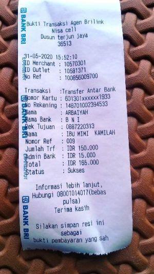 Kades di Tanjabbar Resah, Diminta Transfer Uang ke Rekening Berbeda