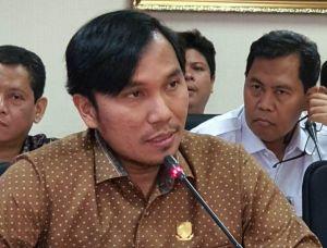 Peringati Hari Lahir Pancasila, Ketua DPRD Provinsi Edi Ajak Gotong Royong Hadapi Covid-19