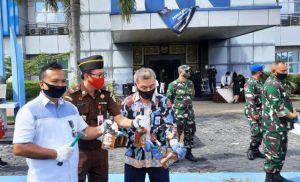 Bantu Bea Cukai, Ditreskrimsus Siap Bongkar Penyelundupan Barang Ilegal di Jambi