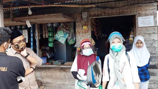 Bawaslu Pantau Faktualisasi Dukungan Calon Perseorangan di Daerah Terisolir Tanjabtim