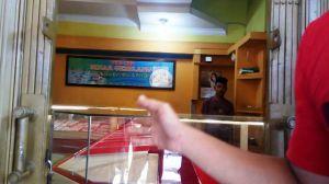 BREAKING NEWS: Toko Emas Sinar Gemilang di Mayang Jambi Digondol 4 Orang Rampok Gunakan Senpi