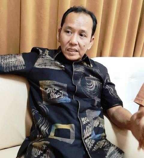 Musfal Diberhentikan dari Komisioner KPU Bungo, Ini Nama Calon Penggantinya