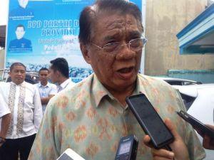 Demokrat  Disebut Merapat ke AJB, Cik Bur: Dukungan DPP Berdasarkan Usulan dari Bawah