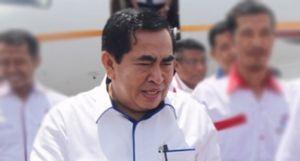 Klarifikasi Pernyataan Cikbur, AJB: Saya Dipanggil Langsung Ketua Bappilu DPP Demokrat