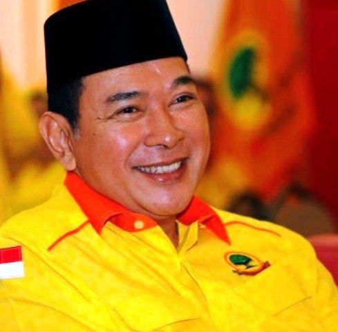 Tommy Soeharto Siap Turun Gunung Menangkan Al Haris- Sani di Pilgub Jambi
