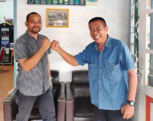 NasDem Jambi Siap Menangkan Fasha-AJB, Syafboni: Patuh Dengan Putusan DPP