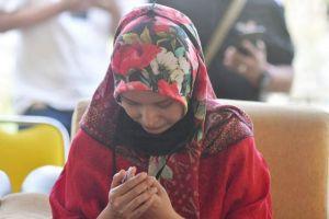 Ibunda CE Meninggal Dunia, Ratu Munawarah Pagi Ini Akan Takziyah ke Mandi Angin