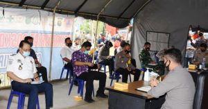 Swab Test Pegawai RSUD Raden Mattaher Jambi, 5 Orang Positif Covid-19
