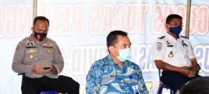 Pasien Positif Covid-19 terbanyak di Kota Jambi dan Sungai Penuh